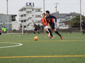 フットボールパーク大会結果更新しました!!!
