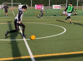 フットボールパーク大会結果更新しました!