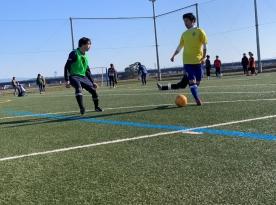 フットボールパーク結果更新しました!!
